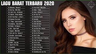 Download lagu Lagu Barat Terbaru 2020 Terpopuler Saat Ini - Lagu Barat Terbaik 2020 - Lagu Pop Terbaik 2020