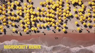 AWOLNATION - Passion (HIGHSOCIETY Remix)