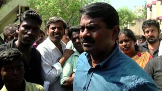 Naam Tamilar Seeman Talks about Beep Song Controversy