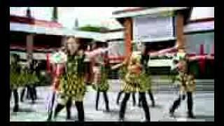 JKT48  Heavy Rotation  Music Video Digest   YouTube