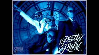 Pretty Ricky -  Playhouse  [HQ]