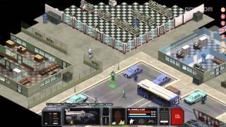 Xenonauts trailer