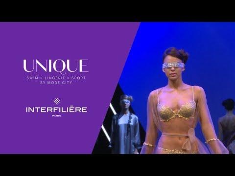 Salon International De La Lingerie 2019_vol.1