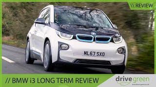 BMW i3 Long Term Review - Drive Green Used EV Car Specialist