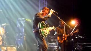 Richard Hawley - Coles Corner - Leeds 01/11/15