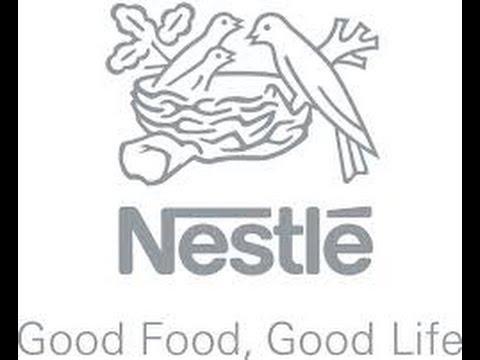 Nestlé In Society - Media Conference 2015.