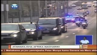 Rais Uhuru kuelekea Brussels kuhudhuria mkutano wa awamu ya nn…