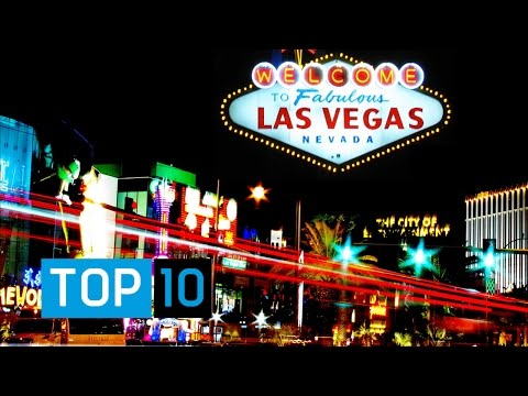 Top 10 Casinos In Las Vegas