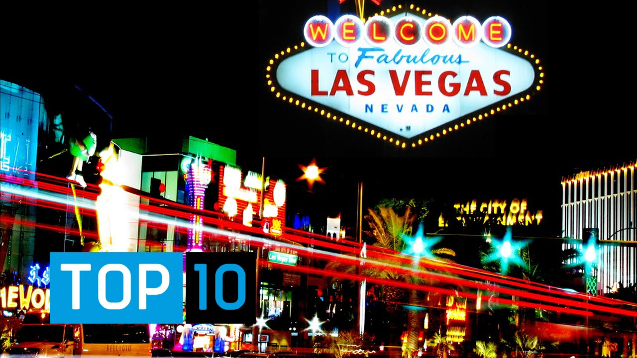 Top ten casinos in las vegas casino cameras