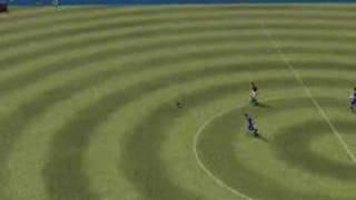 technique pour marquer de loin pes2008