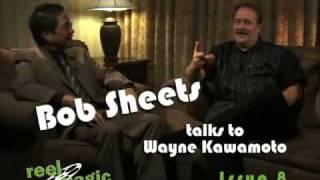 Reel Magic Episode 8 (David Williamson)