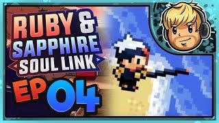ENCOUNTER FRENZY!   Pokemon Ruby & Sapphire Soul Link - EP04
