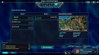 Paladins Live | Doppelstream mit OutlawEmpire
