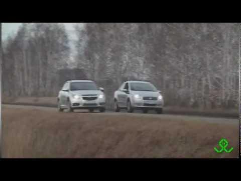 Обзор Обзоров #2 Daewoo Matiz, Fiat Linea, Chevrolet Cruze