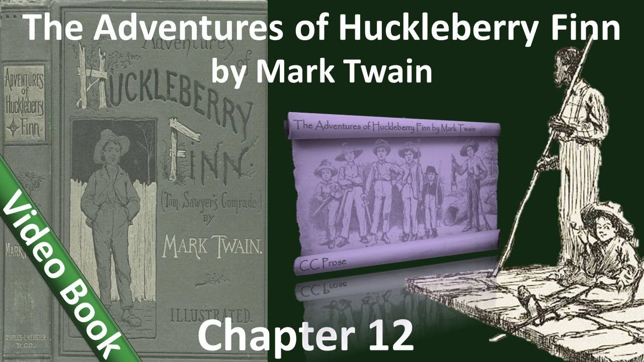 a literary analysis and a comparison of the adventures of huckleberry finn by mark twain and intrude A literary analysis and a comparison of the adventure of huckleberry finn by mark twain and barn burning by william faulkner.
