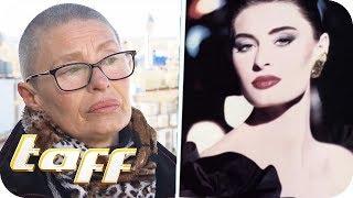 Vom Catwalk in die Obdachlosigkeit! Der freie Fall von Ex-Topmodel Nastasia Urbano | taff