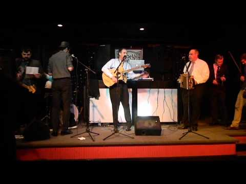 leger brothers' band -