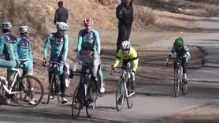 Петропавловск велоспорт 30.04.18