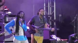 Buju Banton - Untold Stories - Barbados LIVE
