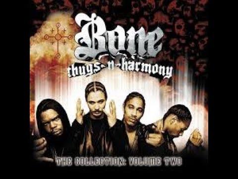 Bone Thugs N Harmony Crossroads Ritual