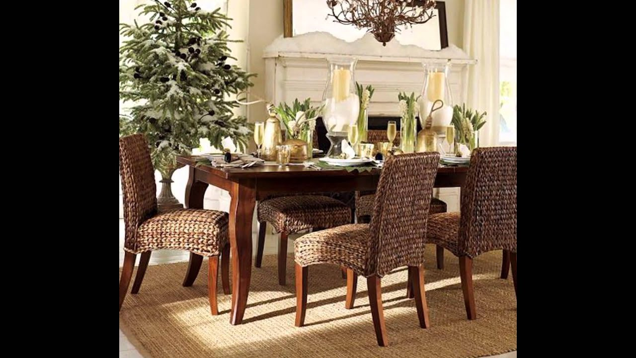decorate a small dining room | Dining Room Decorating Ideas | Small Dining Room ...