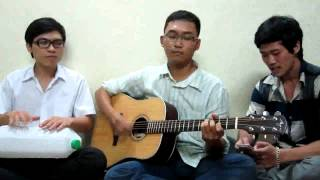 Lời yêu nào Acoustic Cover (Given Acoustic Band)