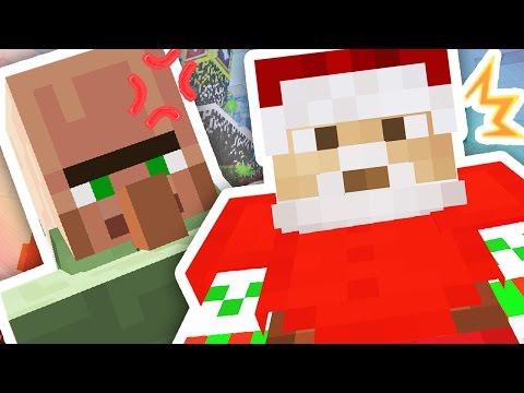 TRAYAURUS' MINECRAFT CHRISTMAS COUNTDOWN #2!!