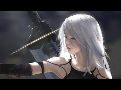 TheFatRat - Rise Up [GMV]