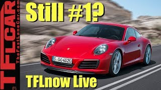Survey Says...These Are the Best Cars You Can Buy! TFLnow Live #54