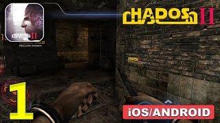 Hados 2 Gameplay Walkthrough (Android, iOS) - Part 1