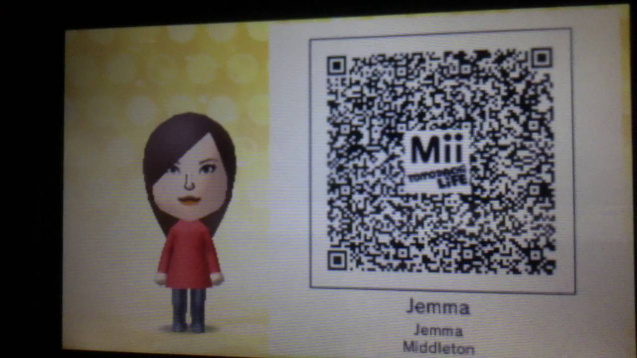 (OUTDATED, READ DESC!!) Dantdm's Wife (Jemma's) Tomodachi