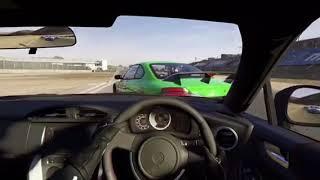 Toyota86でサーキットを走ってみた thumbnail