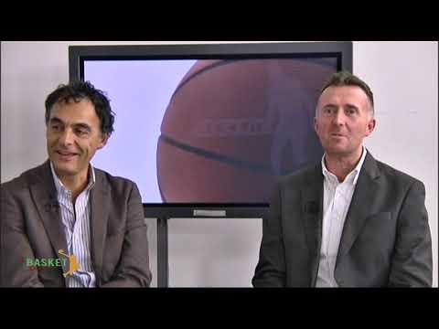 Basket Time - 3 dicembre 2018 - Terza parte