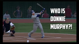 MLB 14 The Show Gameplay - Chicago Cubs vs. Cleveland Indians