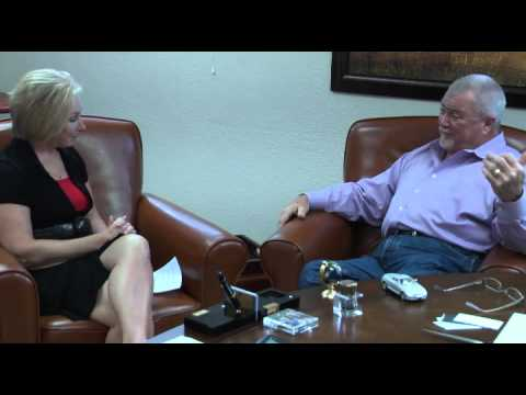 Town Square Buzz - Part 3 Interview with Steve Bell - Candidate for McKinney City Council