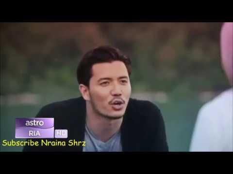 Sweet! Fattah Amin Manja2 Dengan Fazura | Hero Seorang Cinderella | Akan Datang | Slot MegaDrama Ria