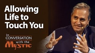 Allowing Life to Touch You - Dr. Devi Shetty with Sadhguru thumbnail