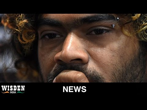 Knee injury forces Lasith Malinga to return home from World T20 | Wisden India