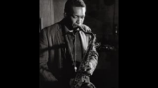 John Coltrane Quartet - Lonnie