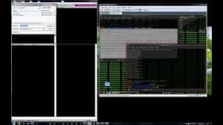 Exploiting/Fuzzing with Metasploit + Immunity Debugger (Vulnserver Buffer Overflow)