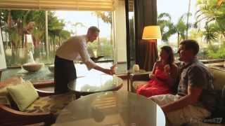 discover queensland surfers paradise marriott resort spa