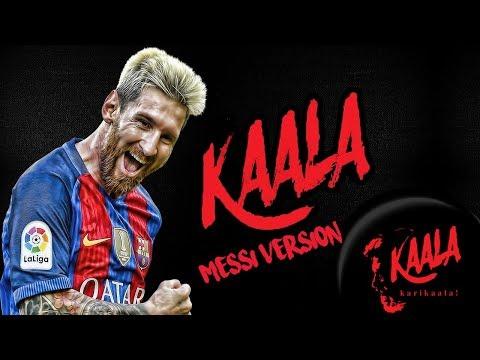 Kaala teaser (Tamil)- Messi Version | Rajinikanth | Pa Ranjith | Dhanush | Santhosh Narayanan