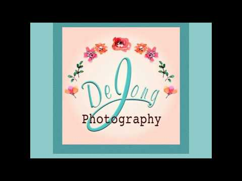 DeJong Photography for Bridal Forum Jan 2018