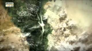 Der Nil - Die große Flut - Wasserweg der Menschheitsgeschichte - Teil 1
