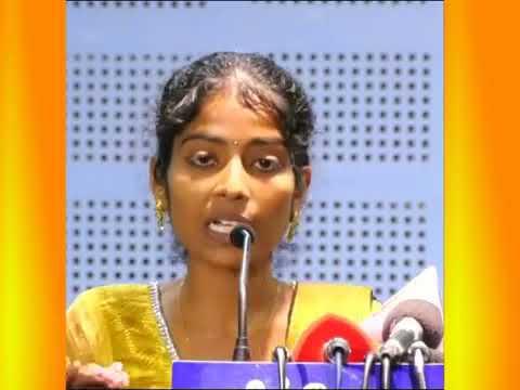 இந்திய ராணுவமும் எங்களை கொடுமைப்படுத்தியது ஈழ பெண்னின் சாட்சி
