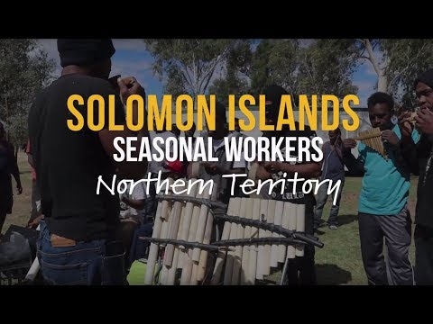 Nutrano Produce Group and Solomon Islands Workers