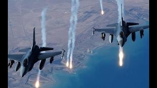 أخبار عربية - التحالف الدولي ينفذ عملية إنزال جوي في ريف دير الزور شرق #سوريا
