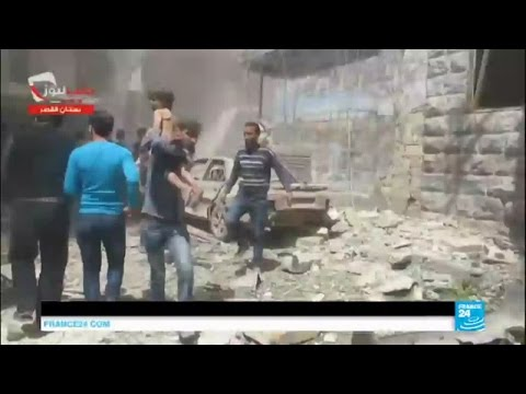 Syria: humanitarian crisis deepens in Aleppo, with thousands of children on the forefront of battle