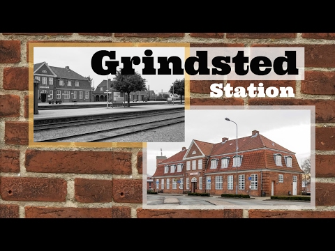 Visit Grindsted in Billund Municipality Denmark