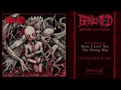Benighted - Mom, I Love You The Wrong Way (official track) 2020